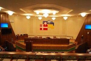 Хто може стати першим заступником голови Волинської облради