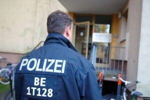 У Німеччині 37-річний чоловік під час сімейного конфлікту застрелив шістьох своїх родичів