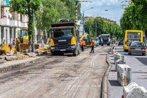 Гроші на ремонт тепломереж на Волі у Луцьку візьмуть у збиток вулиці Кравчука