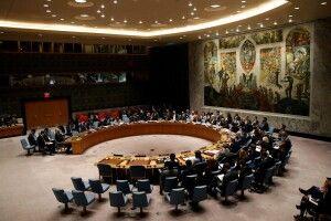 Черговий акт абсурду: Росія хоче скликати Раду безпеки ООН через український закон про мову