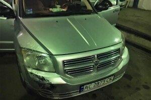 130 пачок білоруських сигарет стали причиною вилучення автомобіля за 200 тисяч гривень (Фото)