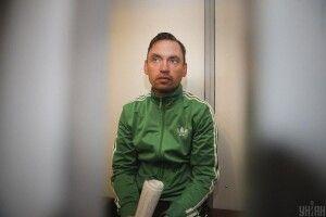 Суд арештував на 60 діб «підривника» мосту Олексія Белька