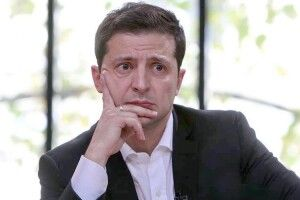 Більшість українців нехочуть, щоб Зеленський знову балотувався