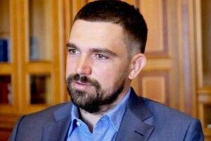 Зеленський оголосив догани двом заступникам Богдана