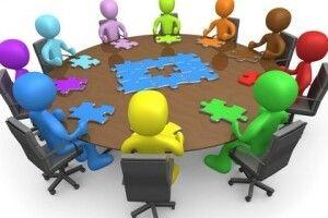 У Локачах дискутують, як і з ким будуть об'єднуватися у громади