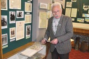 Найвідоміший краєзнавець Любомльщини отримав почесне звання
