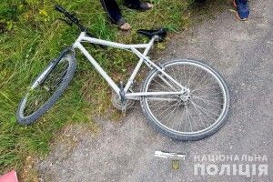 На Рівненщині 50-річний селянин, не знайшовши тимчасових заробітків, вкрав велосипед