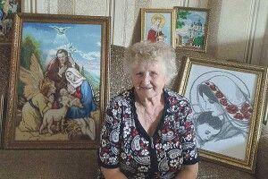 Повертаючись якось ізПольщі, Марія Вітичук везла 25… зів'ялих троянд