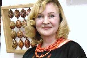 Символи волинського Великодня презентували в Івано-Франківську