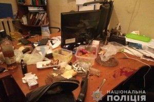 У Харьківському національному університеті імені В. Н. Каразіна сталося убивство