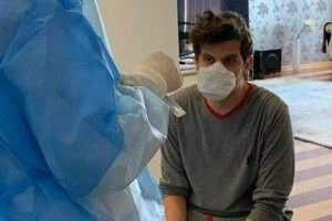 Українець майже два місяці хворіє на коронавірус