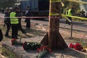 Авіакатастрофа на Харківщині: знайшли тіла ще двох загиблих