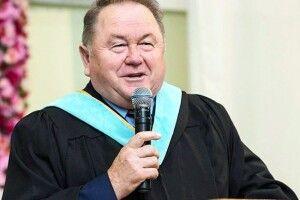 Від COVID-19 помер голова Всеукраїнської ради церков