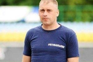 Тепер уполіського рятувальника Геннадія Молошикає ще один «похресник»