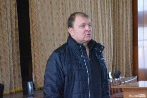 Директора луцького заводу уже не вперше оштрафували за п'яне водіння
