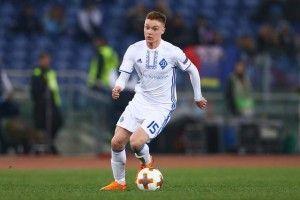 Київське «Динамо» склало ціну на Віктора Циганкова – 50 мільйонів євро