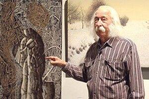Суд стягнув із всесвітньо відомого художника  Івана Марчука 5 мільйонів