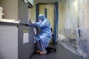 Китай погоджується на міжнародне розслідування причин виникнення коронавірусу