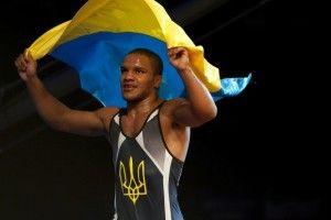 Жан Беленюк втретє став чемпіоном Європи з греко-римської боротьби