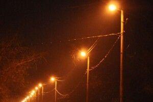 На Волині сільська рада виділила з власного бюджету для освітлення чотирьох сіл до півмільйона гривень