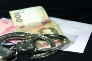 Лучанину за пропозицію хабара поліцейському загрожує кримінальна відповідальність