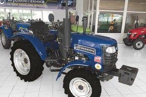 Яким тракторам надають перевагу: шпіонаж на агровиставці