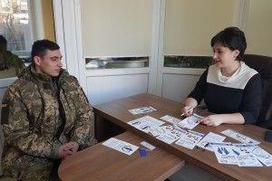Юристи консультують волинян у луцькому ЦНАПі