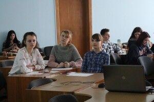 Володимирських школярів вчать вести бізнес
