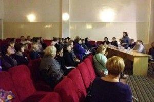 На Волині підготують резолюцію щодо захищеності родин загиблих захисників України