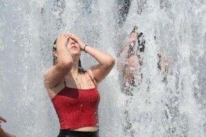 Погода на суботу, 11 липня: нечувана спека перед різким похолоданням