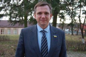 Юрій ПАВЛЕНКО: «Україні потрібен мир, припинення тарифного знущання над людьми тасправедливе пенсійне забезпечення»*