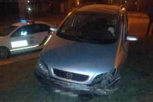 У Рівному п'яний водій скоїв ДТП, постраждали люди