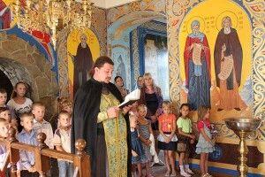 До служіння Богу привели 118 сходинок до дзвонів Свято-Троїцького собору