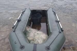 Ловлять на гарячому: волиняни масово крадуть рибу (Фото)