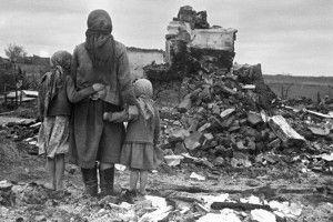 Поляк врятував село