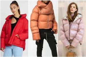І тепло, імодно. Як вибрати куртку