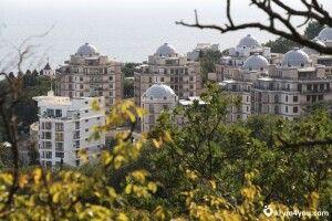 Окупанти назвали умови, за яких Зеленський зможе користуватися квартирою в Криму