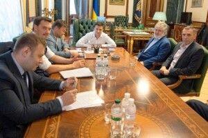 «Поки Зеленський не змусить Коломойського повернути гроші, нових траншів МВФ не буде», - WSJ