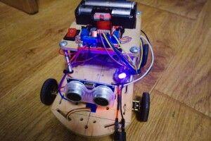 У волинському місті створюють... роботів (Відео)