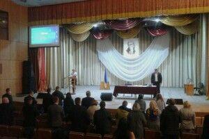 У місті на Волині відбулася перша сесія новообраної міськради: хто став секретарем (Фото)