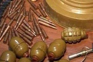 Волинянина покарали за незаконне поводження зі зброєю та бойовими припасами