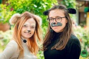 У Луцькому зоопарку відсвяткували День тигра