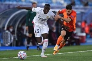 «Шахтар» здобув сенсаційну виїзну перемогу над «Реалом»