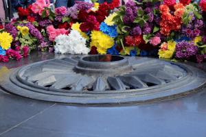 Вшанували пам'ять жертв початку Другої світової війни