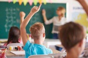 150 тисяч школярів отримають грошову допомогу