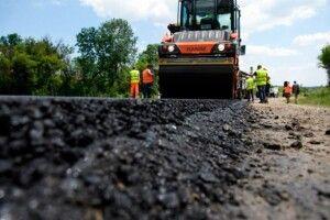На Волині затвердили перелік місцевих доріг, які ремонтуватимуть цьогоріч