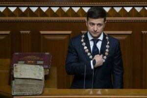 Зеленський пригрозив неугодним нардепам: «Зробимо їх разом!»