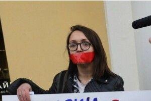 УСанкт-Петербурзі вбили відому російську активісткуОлену Григор'єву