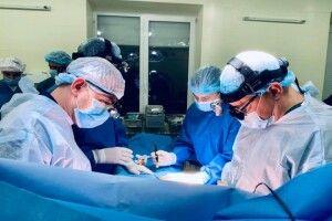 Лікар з Волині, який керує львівською лікарнею, розповів про три врятовані життя завдяки донорству
