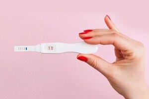 Чи можна бути трішки (буцімто) вагітною?